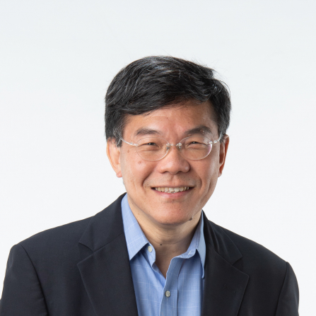 Prof. Lo Ping Cheung