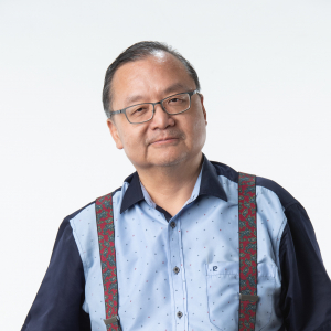 profile picture of Prof. Kwan Kai Man