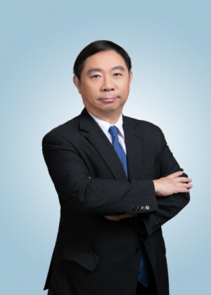 profile picture of Prof. Michael Wong Tak Hing