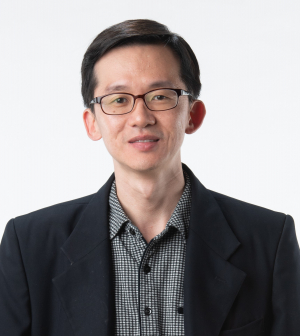 profile picture of dr. andrew loke