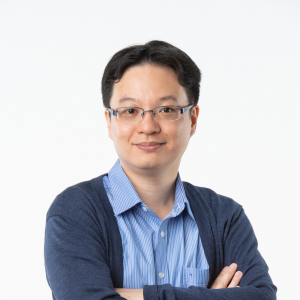 profile picture of dr. benedict chan shing bun