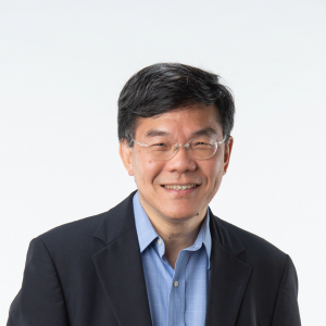 profile picture of Prof. Lo Ping Cheung