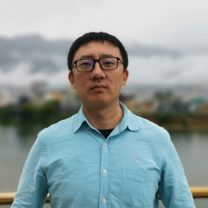 profile picture of Prof. Zhang Jiji