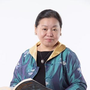 profile picture of Dr. Ellen Y. Zhang