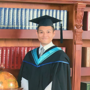 Mr. HUI Sai Cheong